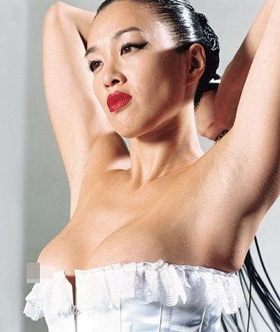 Ảnh sex của các sao phim cấp 3 Hồng Kông