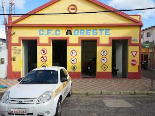 Centro de Formação de Condutores AGRESTE (84) 3281 2175/9800 3807 - NOVA CRUZ/RN