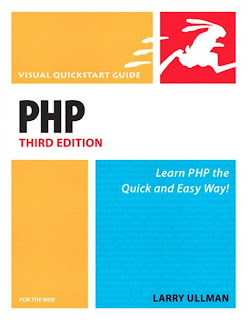 PHP - for the Web - 3rd Ed