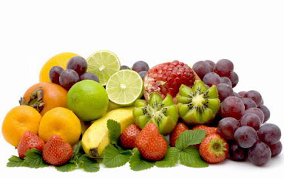 Thực đơn giảm cân  nhanh trong 7 ngày với rau củ