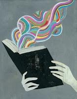 Encontrar el libro adecuado.