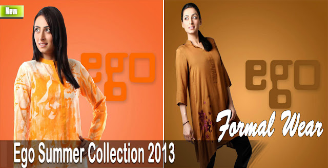 New Ego Formal Wear Summer Collection 2013