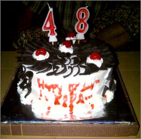 kue ulang tahun untuk anak - artikel luarbiasa, Foto kue ulang tahun ...