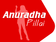 Independent Escorts Services in Chennai - Anuradha Pillai