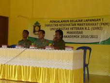 Seminar Akhir PBL I