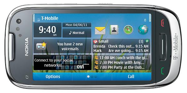 Nokia Astound - Review