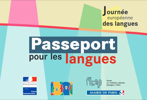 Passeport pour les langues
