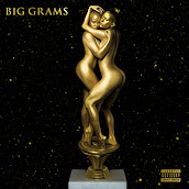 Big Grams - Fell In The Sun