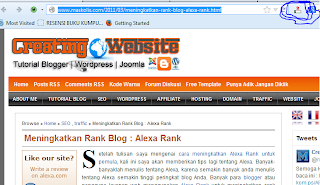 blog pagerank 2
