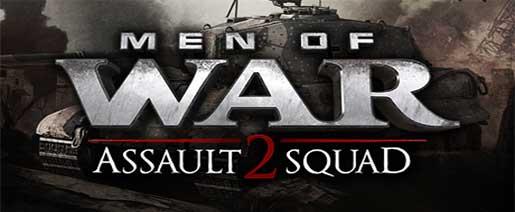 Men of War Assault Squad 2 Complete Edition | HI2U