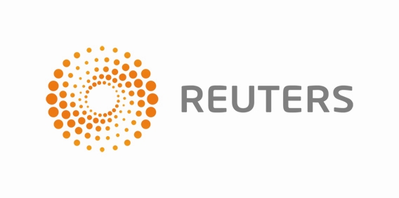 Reuters Finance homepage