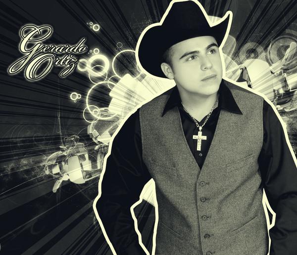 Gerardo Ortiz - Y Mas Amor (2008)