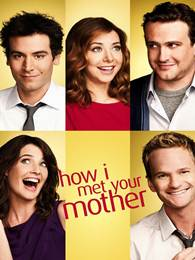 Download How I Met Your Mother 9ª Temporada Completa Torrent + Assistir Online   Baixar Torrent