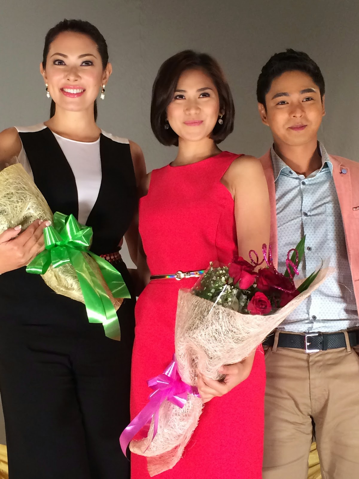 Coco Martin House - What does ruffa gutierrez feel in coco martin and sarah geronimo movie read it here
