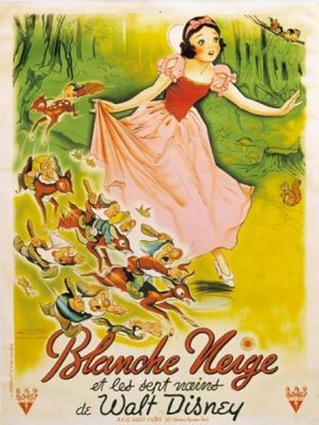 musique de film 1928 1945 blanche neige et les sept nains 1937. Black Bedroom Furniture Sets. Home Design Ideas
