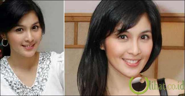 Sandra Dewi – Indonesia