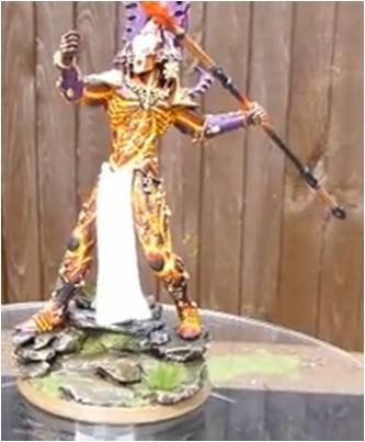 Avatar de los Eldar
