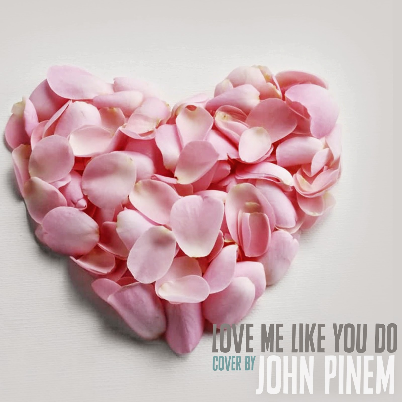 John Pinem - Love Me Like You Do (Acoustic Cover)