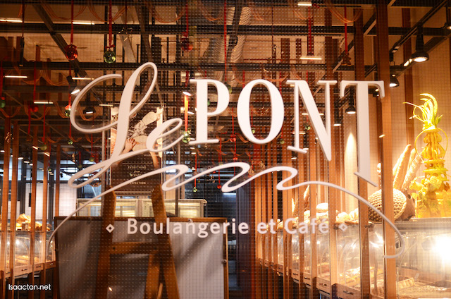 Le Pont Boulangerie @ Bedford Business Park, Old Klang Road