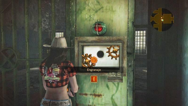 Resident Evil Revelations 2 [Completo] [Castellano]