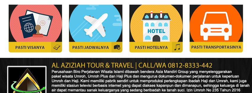 Travel Umroh Terpecaya, travel Umroh Terbaik, Travel Umroh Jakarta, Travel Umroh Murah