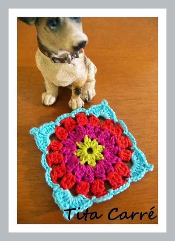 A origem da frase: O cão é o melhor amigo do homem e o Square Flower