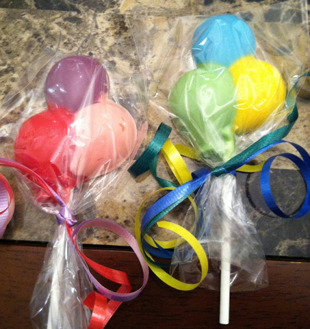 Balloon Lollipops7