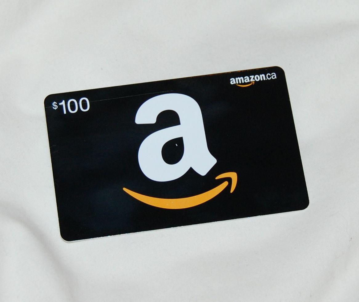 ... amazon gift card $ 50 amazon gift card $ 20 amazon gift card $ 10