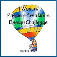 I won challenge 56 over at