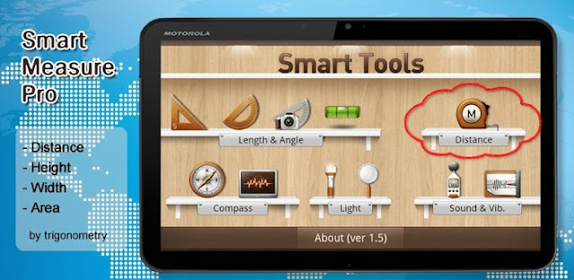 Smart Measure Pro v2.3.5