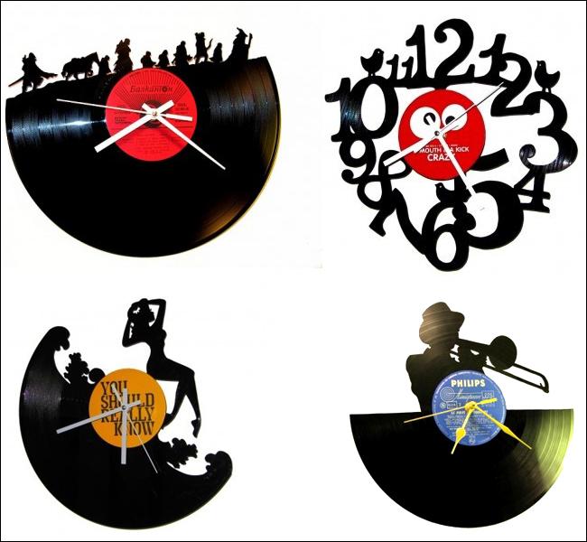 Blue country mag 39 la r cup 39 du vinyle quand les cr ateurs d tourne - Deco avec disque vinyl ...