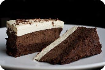 Gosta de Bolo de chocolate? Clike aqui