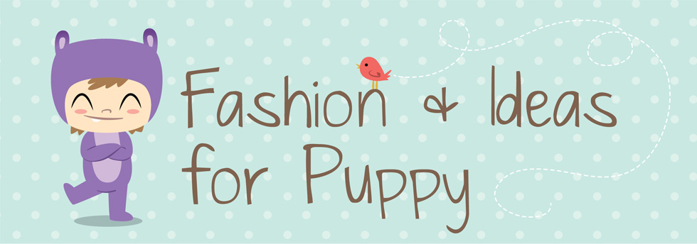 Fashion & Ideas for Puppy