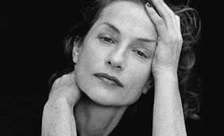 Isabelle Huppert - © Peter Lindbergh