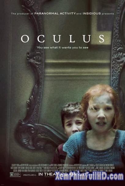 Ma Gương Oculus ...