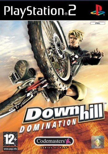 Downhill domination cheats ps2 want have sex