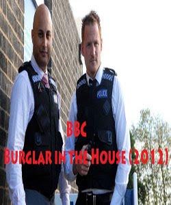Burglar In The House (2012)