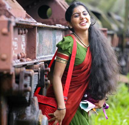 doravari satram movie heroine meera nandan stills8