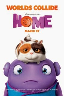 Download Home (HD) Full Movie