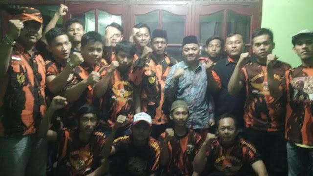 Rumah Aleg PKS Ini Diserbu Ormas Pemuda Pancasila