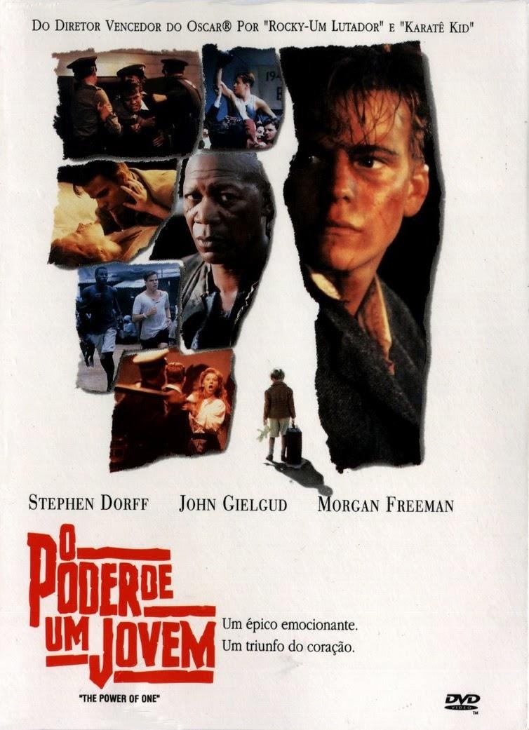 O Poder de um Jovem – Legendado (1992)