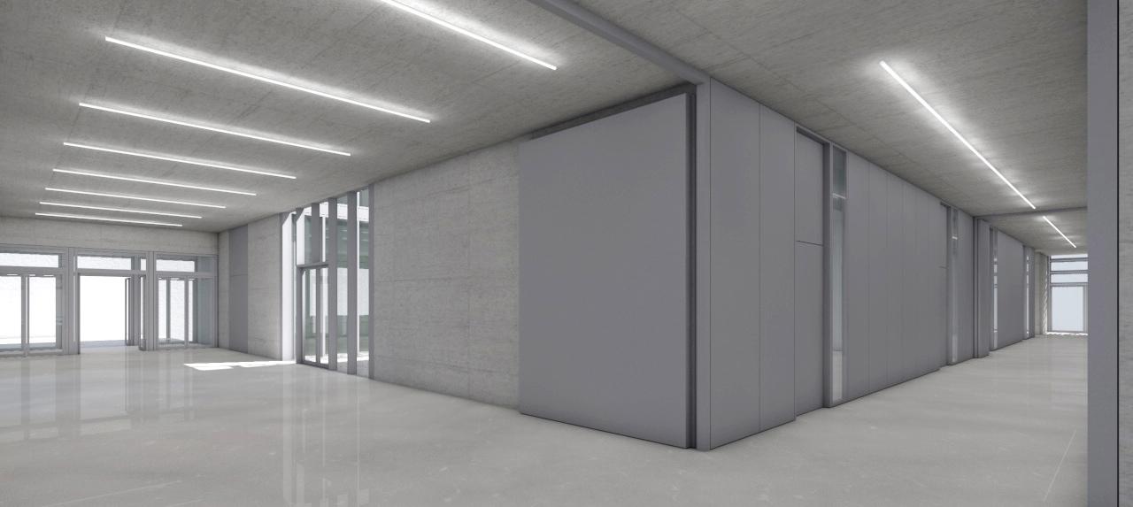 Bwl hft stuttgart neubau der hft stuttgart for Fh stuttgart architektur