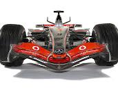 #5 McLaren Wallpaper