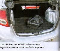 baul Ford Ka 1.6 Viral Nuevo