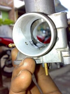 Jangan Sembarangan Mereamer Karburator Motor, Berikut Tipsnya