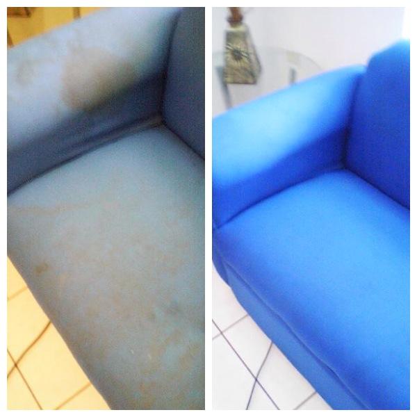 Limpieza De Sofa En Miami Beach