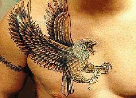 eagle-tattoo-designs