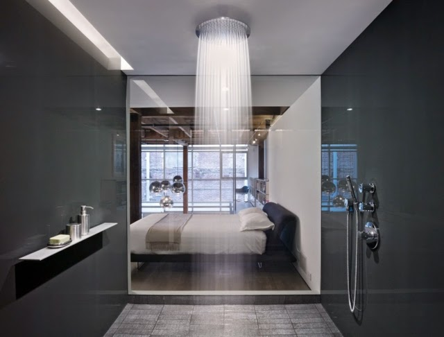 In Summary   Is To Retrofit A Rain Shower Possible With How Much Effort Is  Required To Perform This Task Depends More To Do With The Specifics Of Your  Own ...