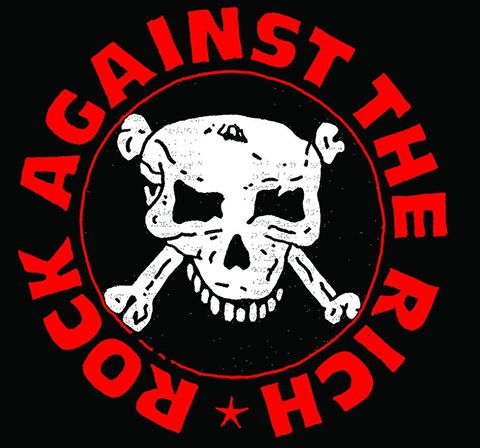Rock Against The Rich