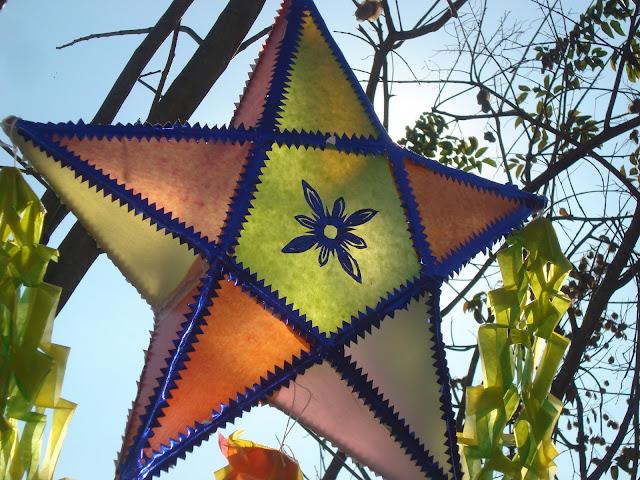 Estrella en Ban Klang